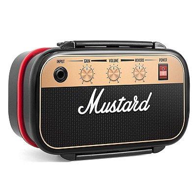 Marmita Amplificador - RockBox