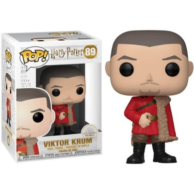 Viktor Krum - Harry Potter - Funko Pop