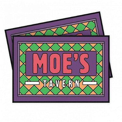 Jogo Americano Moe's - Os Simpsons - 2 unidades