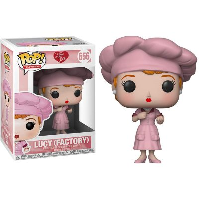 Lucy (Factory) - Funko Pop