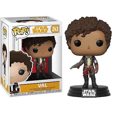Val - Star Wars - Funko Pop