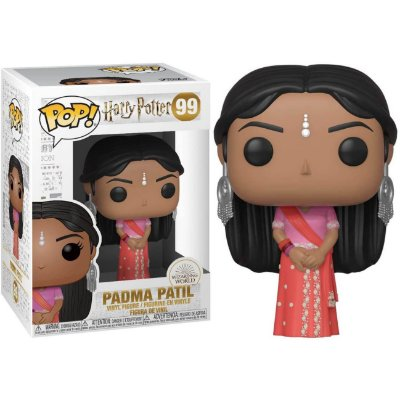 Padma Patil - Harry Potter - Funko Pop