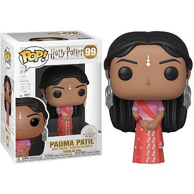 Padma Patil - Harry Potter - Funko Pop