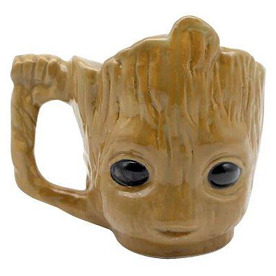 Caneca Baby Groot - Guardiões da Galáxia