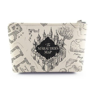 Necessarie Mapa do Maroto - Harry Potter