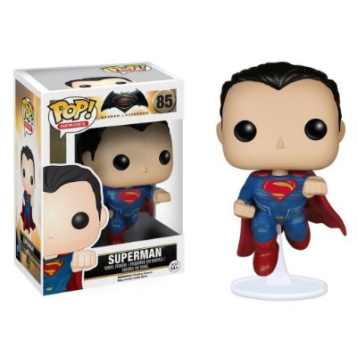 Superman - Batman vs Superman - Funko Pop