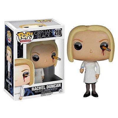 Rachel - Orphan Black - Funko Pop