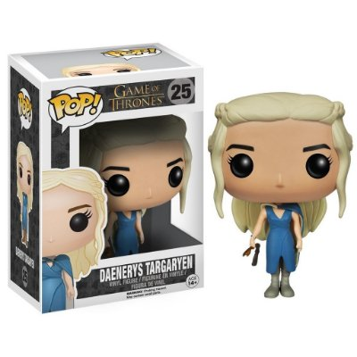 Daenerys (25) - Game of Thrones - Funko Pop