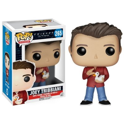 Joey - Friends - Funko Pop