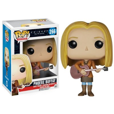 Phoebe - Friends - Funko Pop