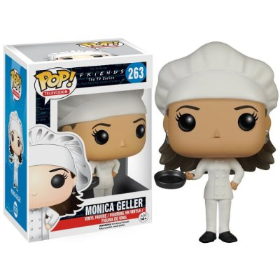 Monica - Friends - Funko Pop