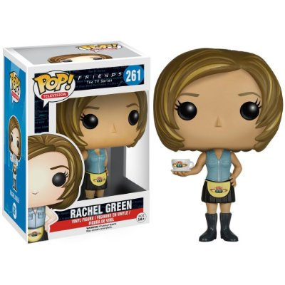 Rachel - Friends - Funko Pop