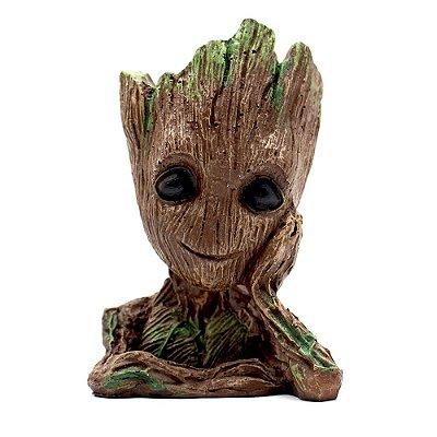 Porta Treco - Groot - Guardiões das Galáxias