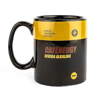 Caneca Pilha Energia