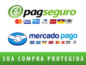 selo de garantia pag seguro e mercado pago