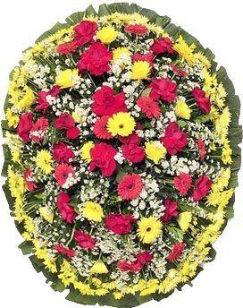 Coroa De Flores Brasília 2 | Faixa de Homenagem Grátis