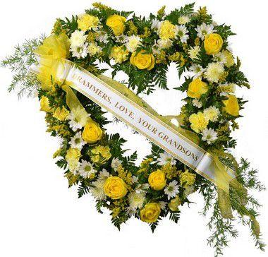 Coroa de Flores Brasilia Especial 9 | Faixa de Homenagem Grátis