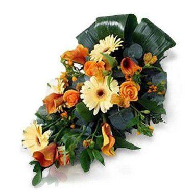 Coroa de Flores Brasília 16 | Faixa de Homenagem Grátis