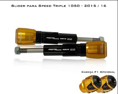 Slider Procton Speed Triple 1050 15/16