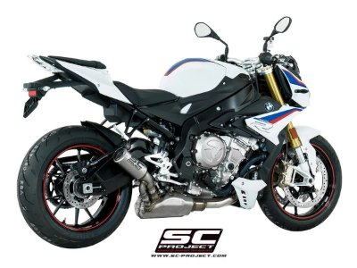 SC-PROJECT CR-T BMW S1000 R 2017 2018