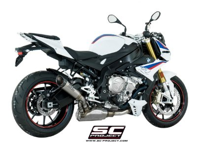 SC-PROJECT S1 BMW S1000 R 2017 2018