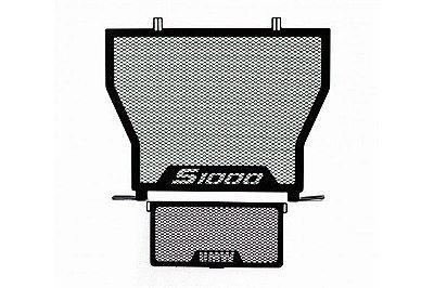 MOTOSTYLE PROTETOR DE RADIADOR BMW S1000RR S1000R S1000XR 2010 A 2019