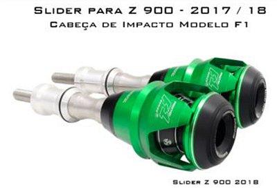 PROCTON SLIDER F1 KAWASAKI Z900 2017 A 2019