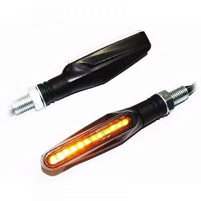 MOTOSTYLE PISCA DE LED (SETA)