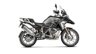 AKRAPOVIC BMW R1250GS PONTEIRA TITANIUM S-B12SO23-HAAT