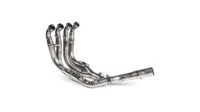 AKRAPOVIC BMW S1000RR 2020 COLETOR INOX OPCIONAL E-B10R7