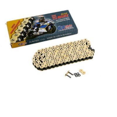 CZ CHAIN CORRENTE GOLD SDZZ 520 X 120  ALTA PERFORMANCE