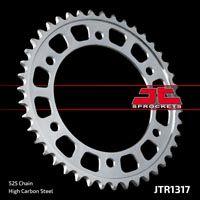 JT SPROCKETS HONDA COROA CBR1000 (17-19) JTR1317 - 43 DENTES
