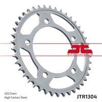 JT SPROCKETS COROA HONDA CB600 (98-13) CB650F (14-18) JTR1304- 42 DENTES