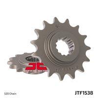 JT SPROCKETS PINHÃO KAWASAKI Z800 JTF1538- 15 DENTES