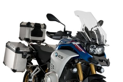 BOLHA PUIG BMW F850 GS ADVENTURE TOURING TRANSPARENTE 3595W