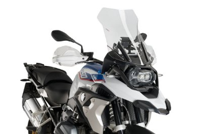 PUIG TOURING BMW R 1250GS ADVENTURE BOLHA TRANSPARENTE 6486W