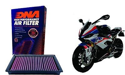 DNA BMW S1000RR 2020/2021 FILTRO DE AR P-BM10S10-0R