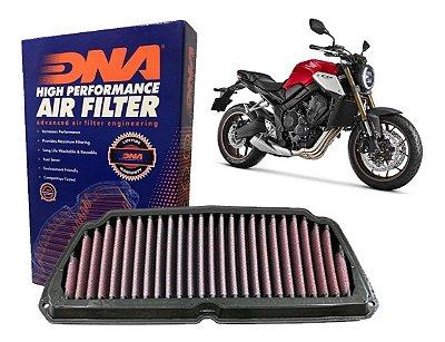 FILTRO DE AR DNA HONDA CBR 650F / CBR 650R 2020 A 2021