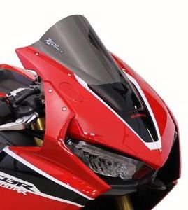 ZERO GRAVITY BOLHA DOUBLE BUBBLE FUME HONDA CBR 1000RR 2018/2019
