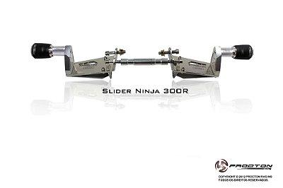 Slider Procton Kawasaki Ninja 300 2013/17