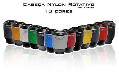 PROCTON CABEÇA DE IMPACTO REPOSIÇÃO PARA SLIDER - NYLON