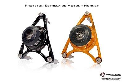PROCTON PROTETOR MOTOR ESTRELA HONDA HORNET / CBR600F 2008-14
