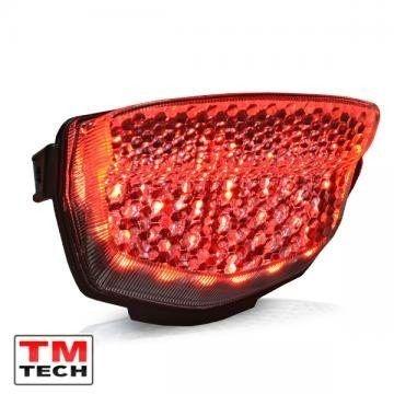 Lanterna Led Pisca Integrado HONDA Cbr 1000rr 08/15 Tm Tech