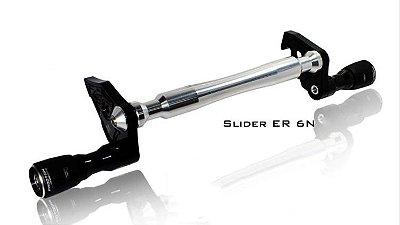 Slider Procton Kawasaki ER6N 13/17