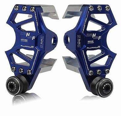PROCTON SLIDER TRASEIRO RACING XJ6 N/F