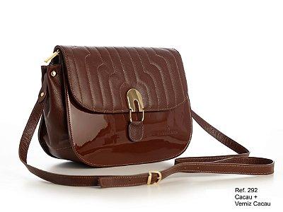 Bolsa em couro Ref 292