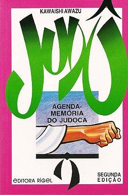 Judô - Agenda Memória do Judoca