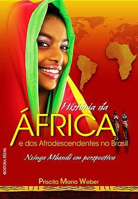 História da África e dos Afrodescendentes no Brasil - Nzinga Mbandi em perspectiva