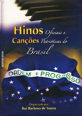 Hinos Oficiais e Canções Patrióticas do Brasil