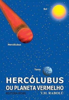 Hercólubus ou Planeta Vermelho